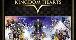 KINGDOM HEARTS –The Story So Far llegará a PlayStation 4 el 29 de marzo