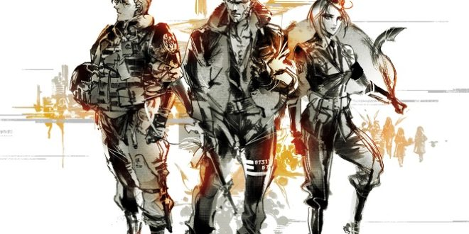 LEFT ALIVE ya está disponible para PlayStation 4 y STEAM