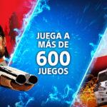 PlayStationNow el servicio de videojuegos en streaming ya está disponible en España