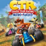 Crash Team Racing Nitro-Fueled pone el turbo a tu PS4