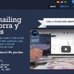 El email marketing es una forma muy buena de fidelizar usuarios