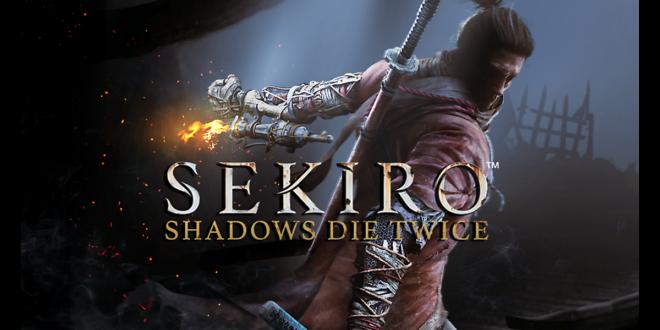 Sekiro: Shadows Die Twice a la venta el próximo 22 de marzo de 2019. Trailer
