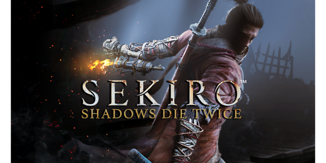 Sekiro: Shadows Die Twice en la Japan Weekend Barccelona
