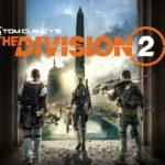 The Division 2 está disponible en PlayStation 4, Xbox One y PC
