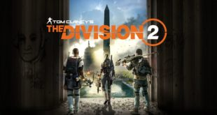 The Division 2 está disponible en PlayStation 4, Xbox One y PC