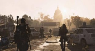 "The Division 2 tráiler de acción real, ""Good Guy"""