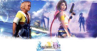 Análisis FINAL FANTASY X/X-2 HD Remaster. El regreso de dos de los títulos más aplaudidos de la multimillonaria saga