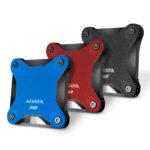 ADATA lanza la unidad de estado sólido externo SD600Q