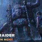 Shadow of the Tomb Raider se pone en camino a casa en el último contenido descargable