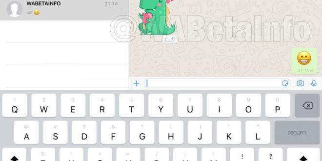 WhatsApp llegará oficialmente al iPad