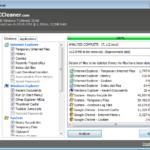 CCleaner lanza una nueva función de actualización de los drivers