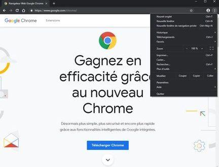 Google Chrome versión 74. ¿Qué hay de nuevo?