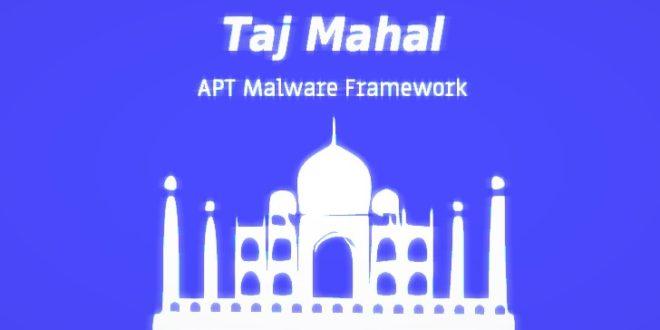 TajMahal: un framework de espionaje con 80 elementos maliciosos, funcionalidades únicas y sin enlaces conocidos a actores de amenazas conocidos