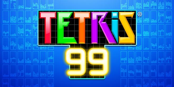 TETRIS®99estrena modo offline con el nuevo Big Block DLC, ya disponible para Nintendo Switch