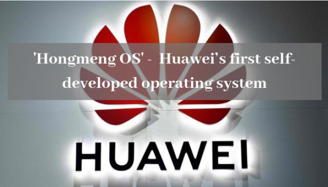 Hongmeng OS: El primer sistema operativo de desarrollo propio de Huawei basado en Android AOSP