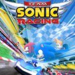 Team Sonic Racing ya a la venta. Tráiler de lanzamiento y de acción real