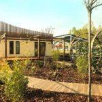 LG demuestra que en España ya es posible un hogar sostenible de autoconsumo. LG Hanok ThinQ & Passivhaus
