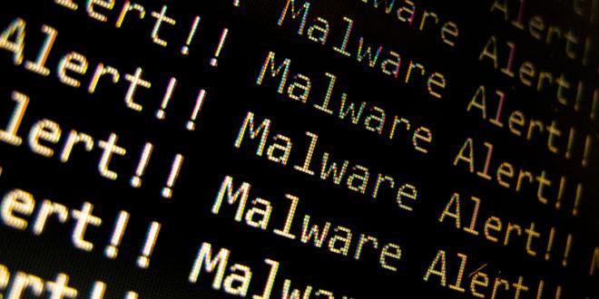 España es el 14º país con mayor riesgo de infección de malware en la UE