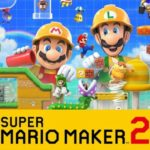 Super Mario Maker 2 y The Legend of Zelda: Link's Awakening llegan en 2019 a Nintendo Switch