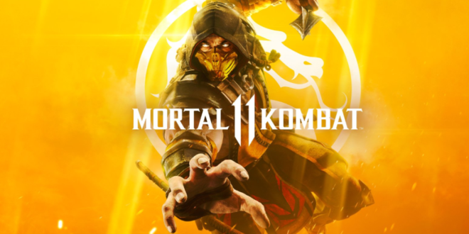 Mortal Kombatestará en Gamergy