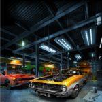Análisis del videojuego Car Mechanic Simulator