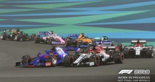 Disponible la Anniversary Edition de F1 2019 - Tráiler de lanzamiento