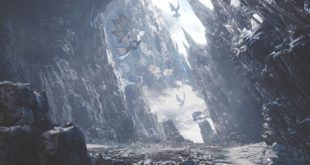 E3 2019: Monster Hunter World Iceborne