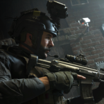 Call of Duty Modern Warfare disponible el 25 de Octubre