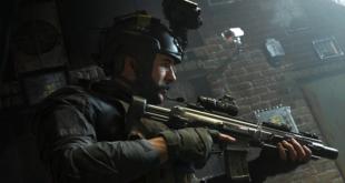 Call of Duty Modern Warfare disponible el 25 de Octubre