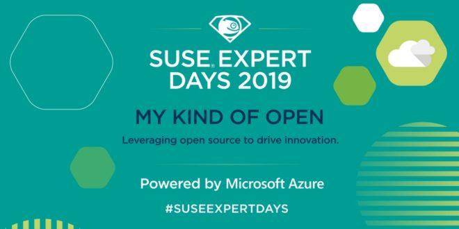 SUSE muestra las últimas novedades en tecnología Open Source en su evento anual SUSE Expert Days de Madrid