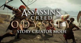 Assassin's Creed Odyssey actualizaciones mensuales de Junio