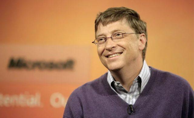 Android es el mayor error de Microsoft según Bill Gates