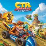 Análisis del videojuego de Crash Team Racing Nitro-Fueled