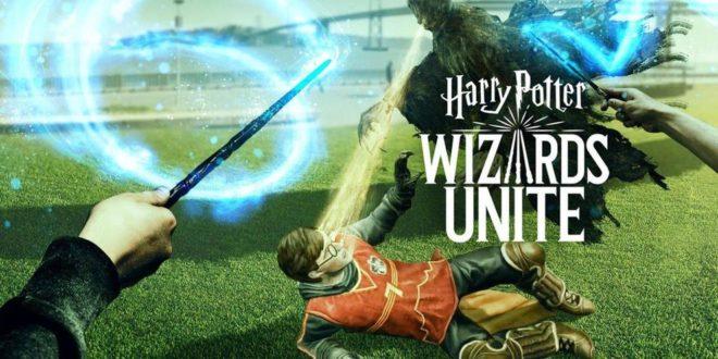 Harry Potter: Wizards Unite llegará a iOS y Android el 21 de junio pero no en España