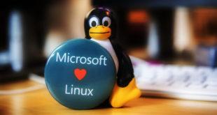 Microsoft Windows 10 lanza su subsistema nativo basado en Linux (WSL)