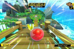 Anunciado Super Monkey Ball para Switch, PS4, Xbox One y Steam