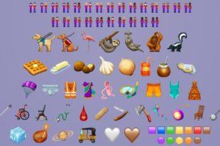 Hoy 17 de julio Día Mundial del Emoji #DiaMundialDelEmoji y #WorldEmojiDay. Las 10 preguntas o curiosidades del los Emoji