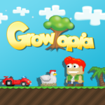 Growtopia ya disponible en consolas