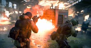 Call of Duty: Modern Warfare dará a conocer su modo multijugador el 1 de agosto