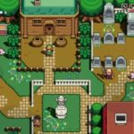 Cadence of Hyrule – Crypt of the NecroDancer Featuring The Legend of Zelda
