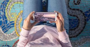 WIKO lanza el nuevo Y70, pantalla panorámica HD+ y altavoces duales para disfrutar de tu contenido multimedia