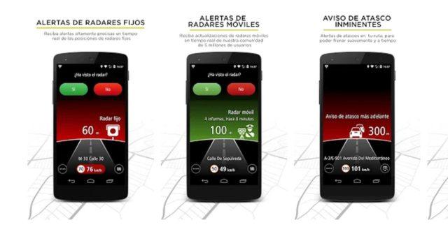 El mejor avisador de radares y alertas de seguridad gratis para Android. TomTom Radares de tráfico es tu aliado para estas vacaciones