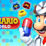 El videojuego Dr. Mario World, ya disponible para dispositivos iOS y Android