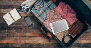 3 dispositivo tecnológicos que no pueden faltar en tu equipaje este verano