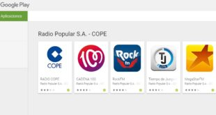 Google ha introducido una nueva fórmula para calcular la calificación de las aplicaciones de Google Play Store