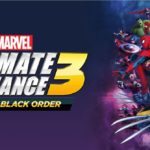 MARVEL ULTIMATE ALLIANCE 3: The Black Order para Nintendo Switch