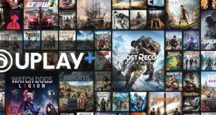 Ubisoft ha revelado hoy la lista completa de juegos que estarán disponibles en Uplay+
