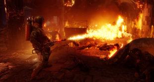 Metro Exodus: Los Dos CoronelesDisponible el primer contenido de historia