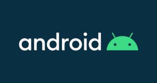 Android Q pasa a llamarse Android 10