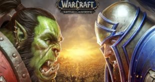 Blizzard demanda a Glorious Saga por copia